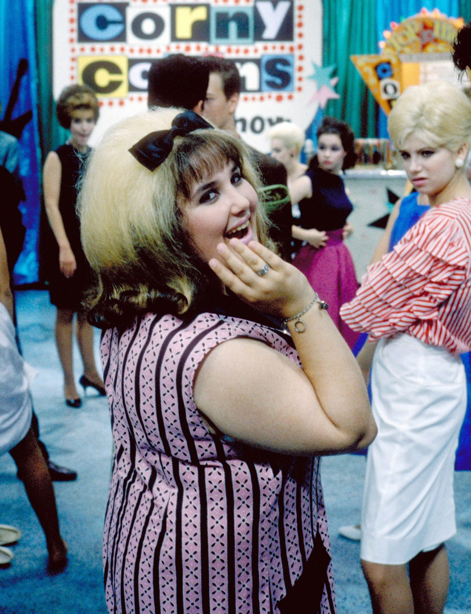 Ricki Lake Hairspray - 1988