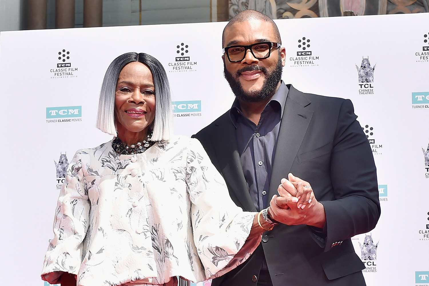 Tyler Perry Pens Emotional Tribute to Cicely Tyson: 'She Was the Grandmother I Never Had'