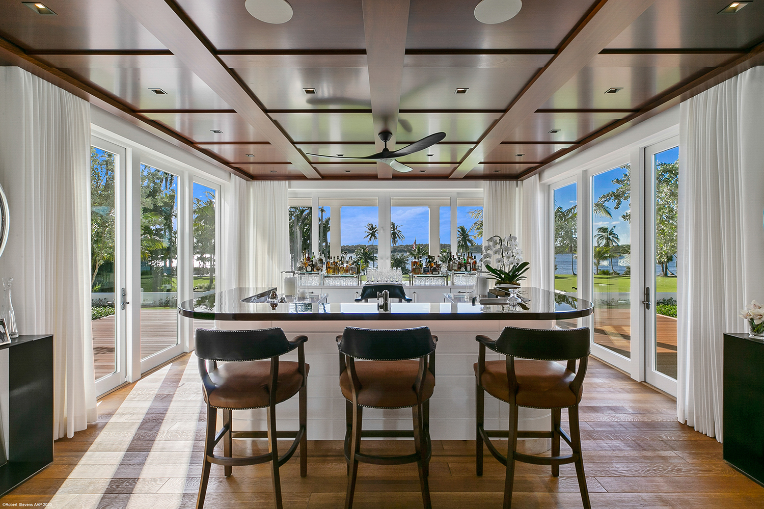 Greg Norman house for sale