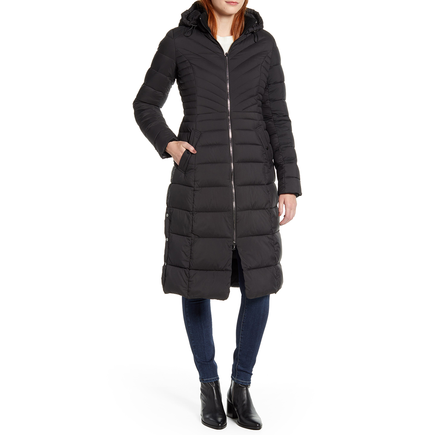 Nordstrom Uggs and puffer coats