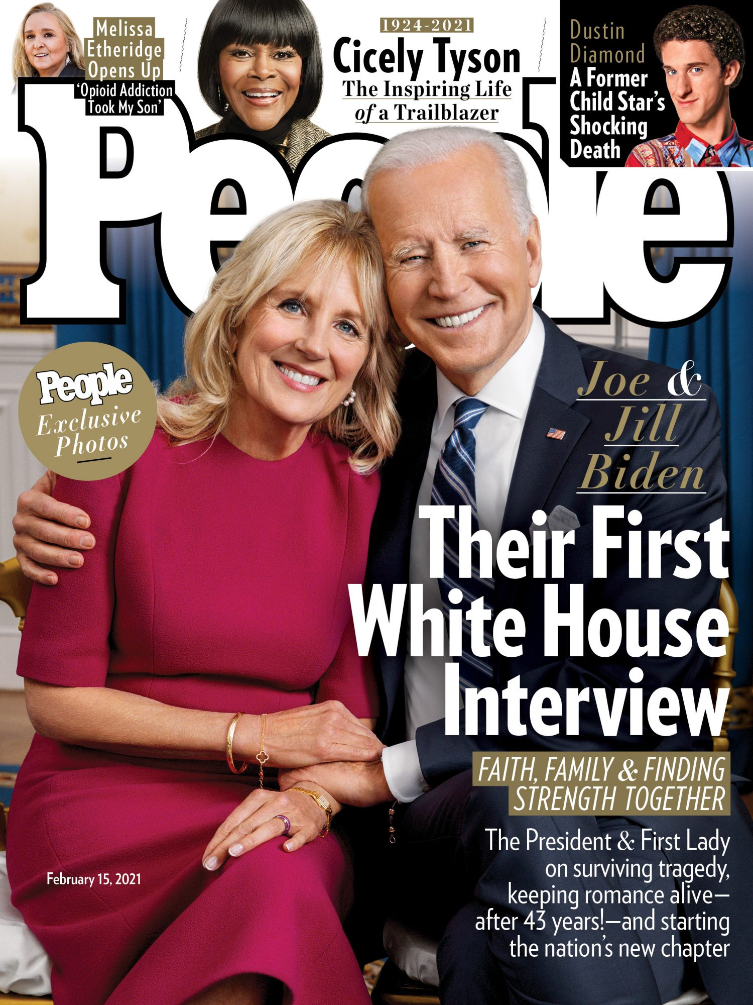 Image result for people magazine cover joe jill biden
