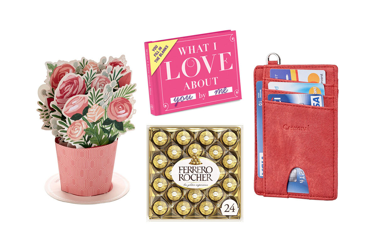 cheap valentines day gifts 2021 amazon