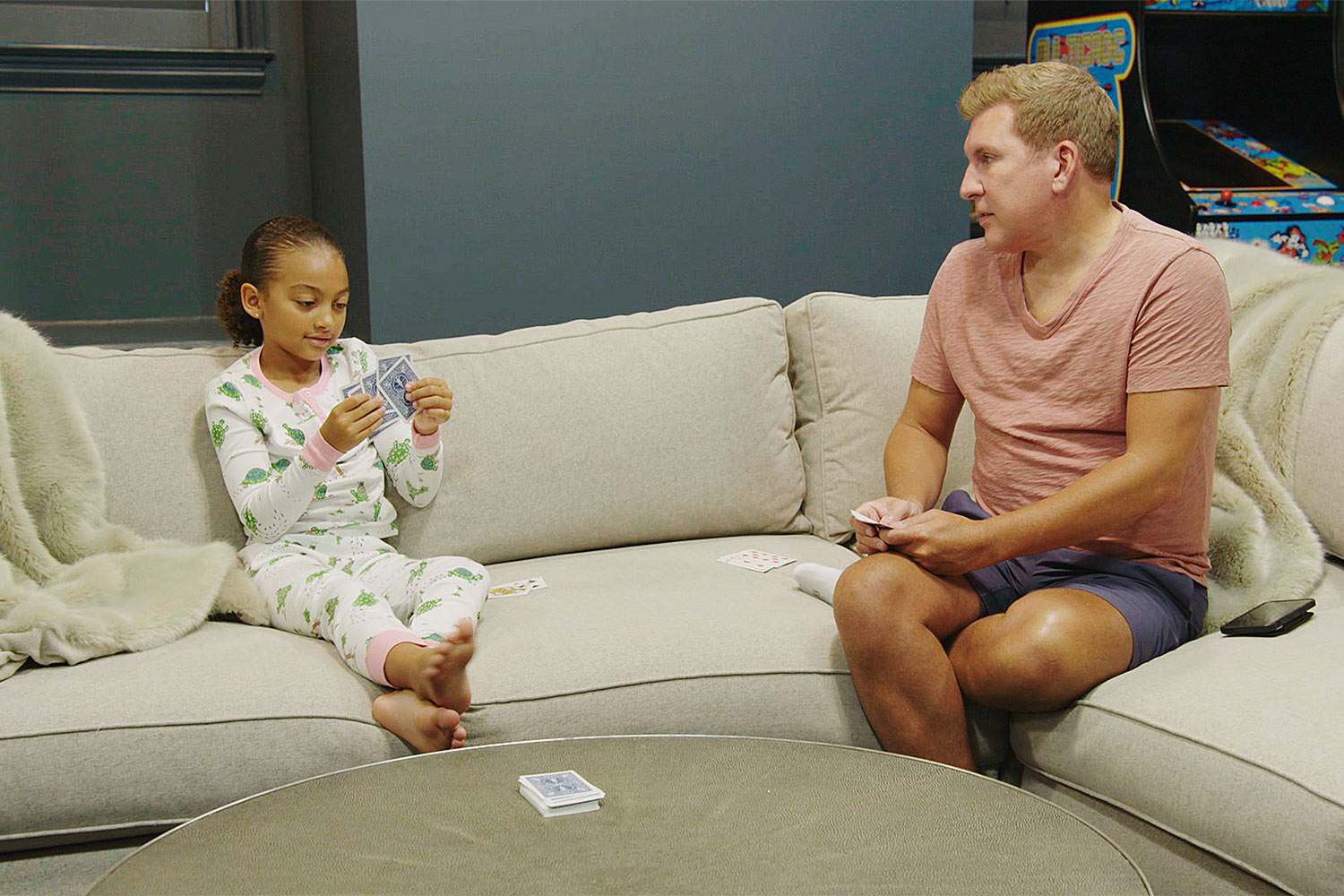 todd chrisley and chloe