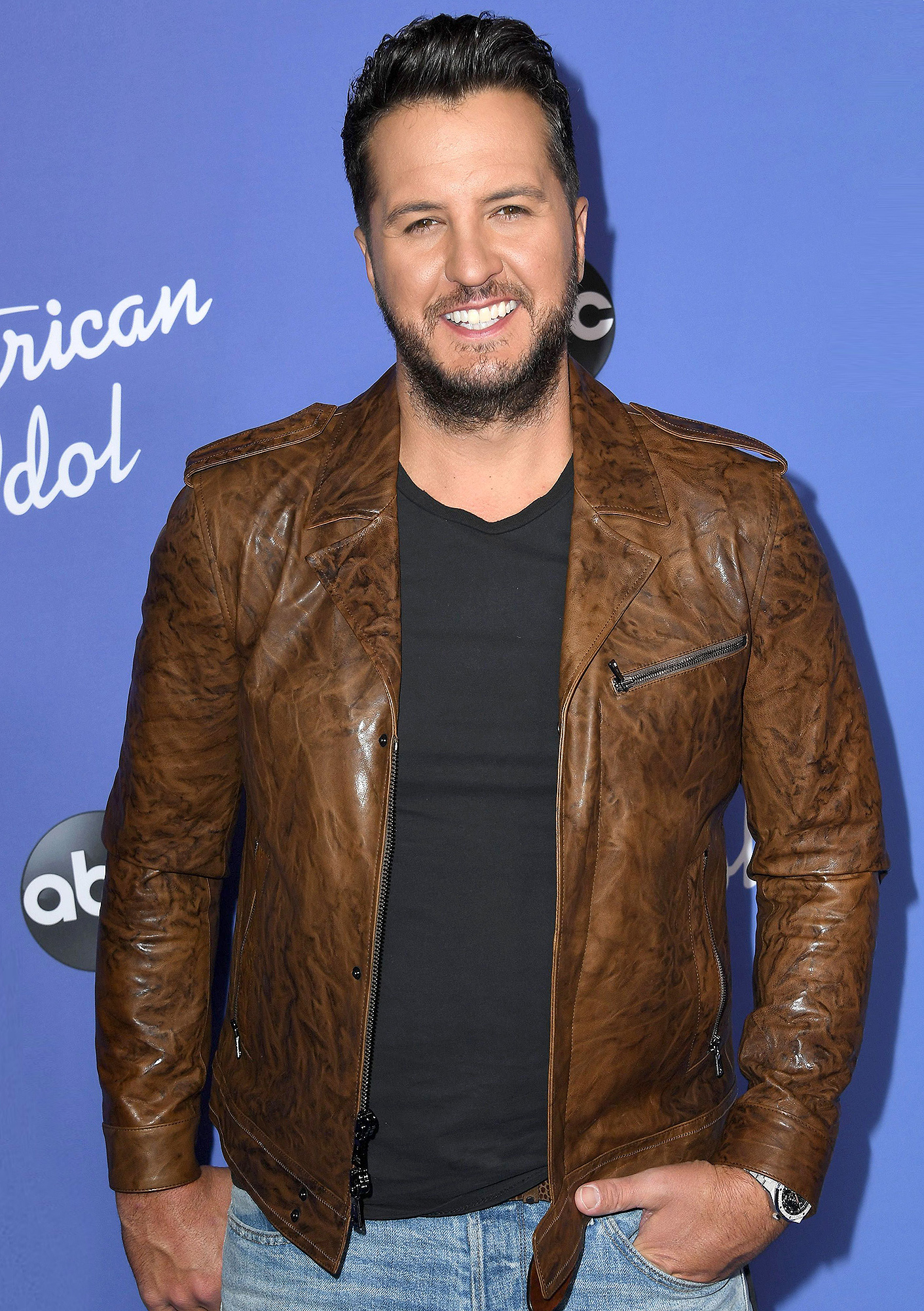 Neither Will Luke Bryan or Philip Sweet (for a Different Reason)