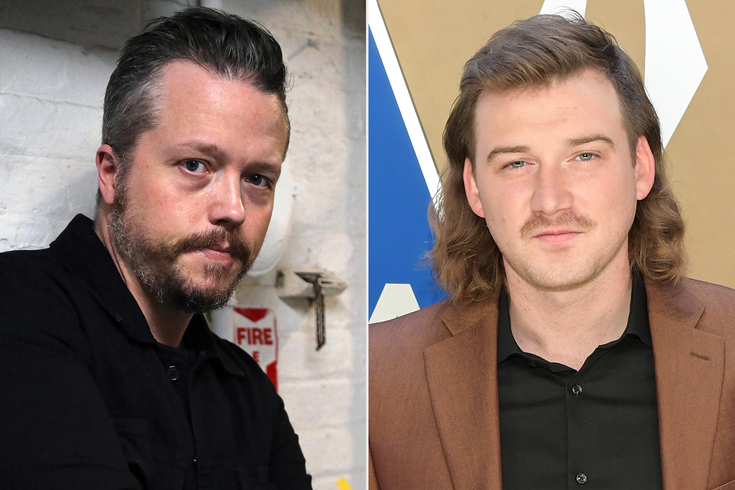 Jason Isbell, Morgan Wallen