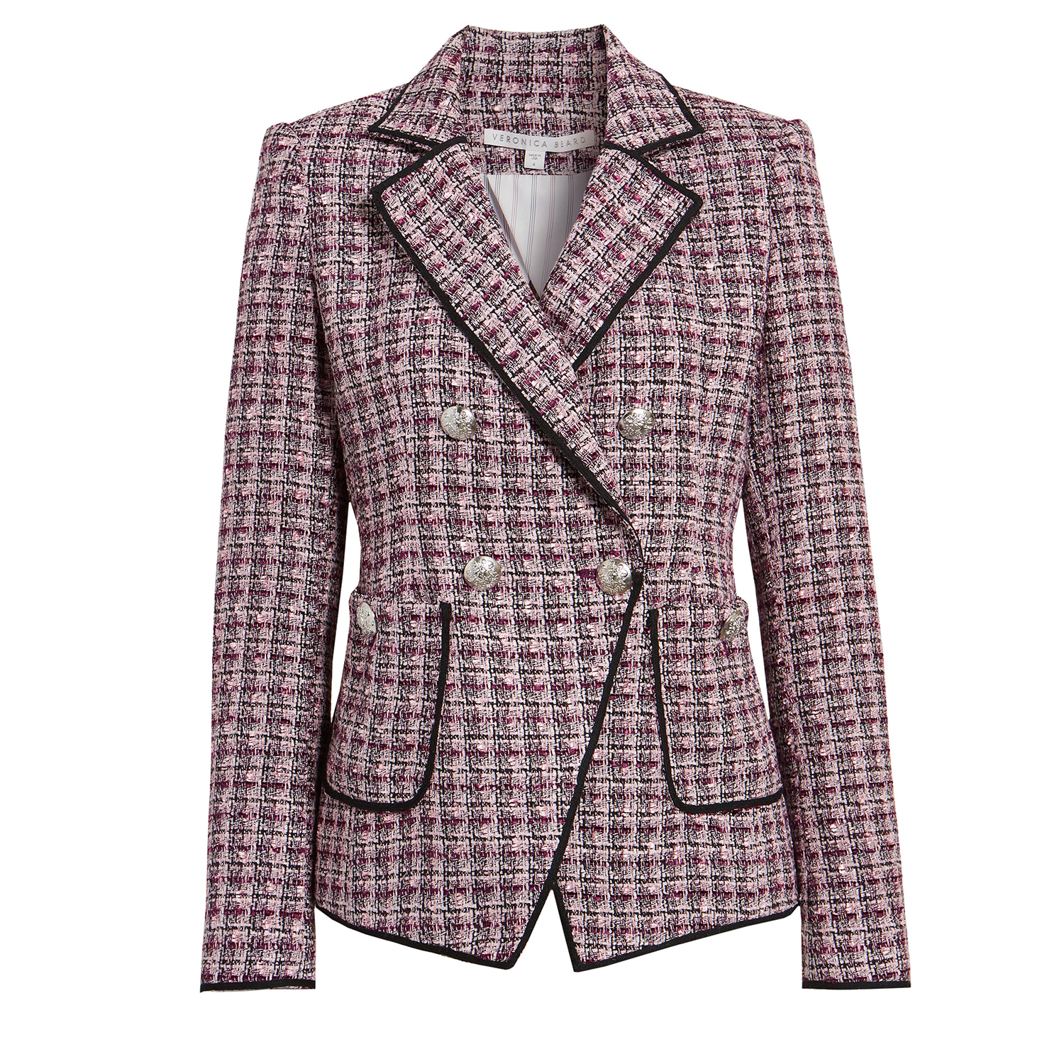 Tweed Fashion at Nordstrom