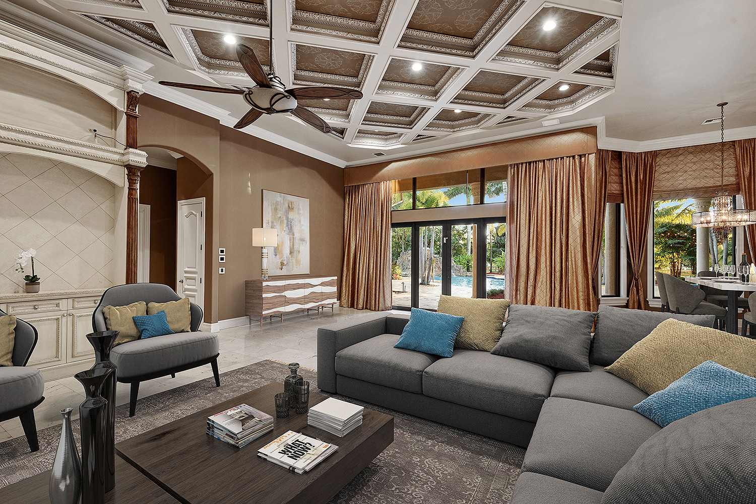 Amar'e Stoudemire Selling Home