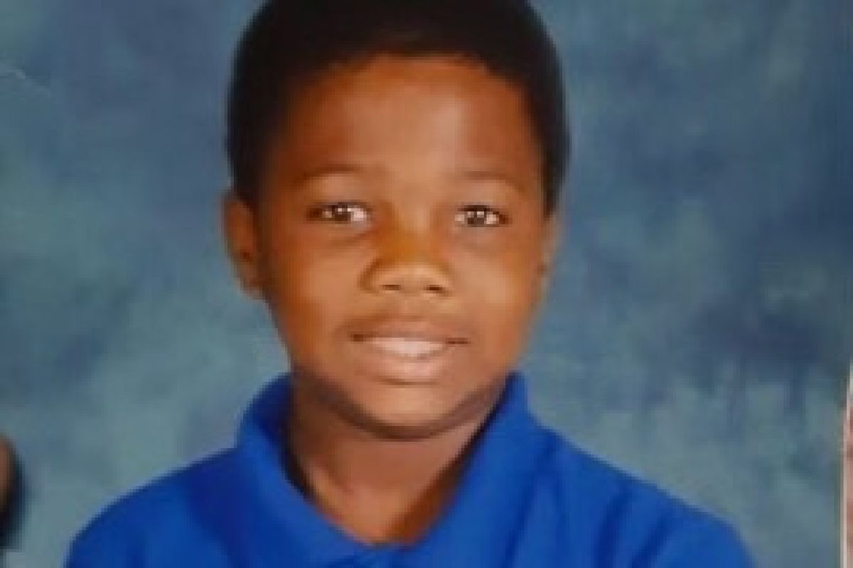 12-Year-Old Georgia Boy Found Shot Dead in the Woods One Day After He Went Missing