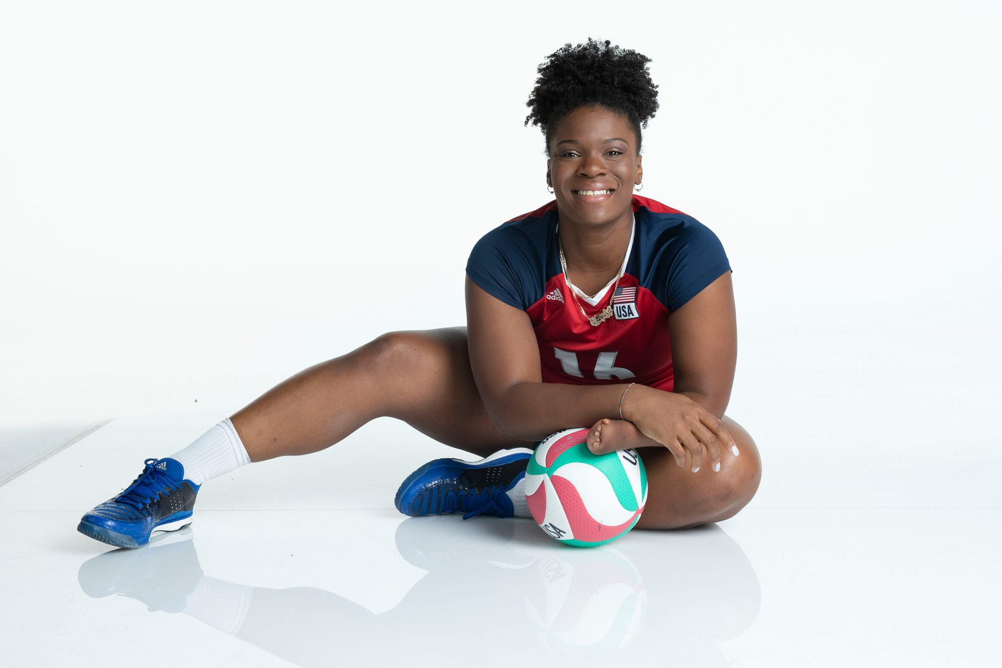 Meet the Incredible Black Olympians and Paralympians Who Are Vying for Gold at the Tokyo Games