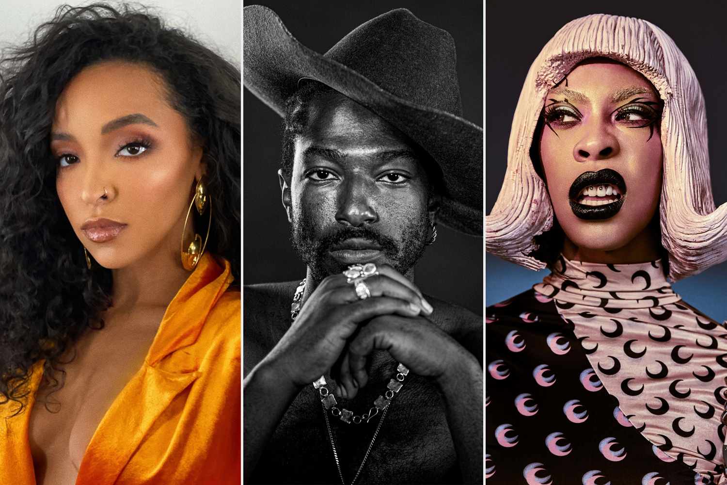 BHM Artists to Watch
