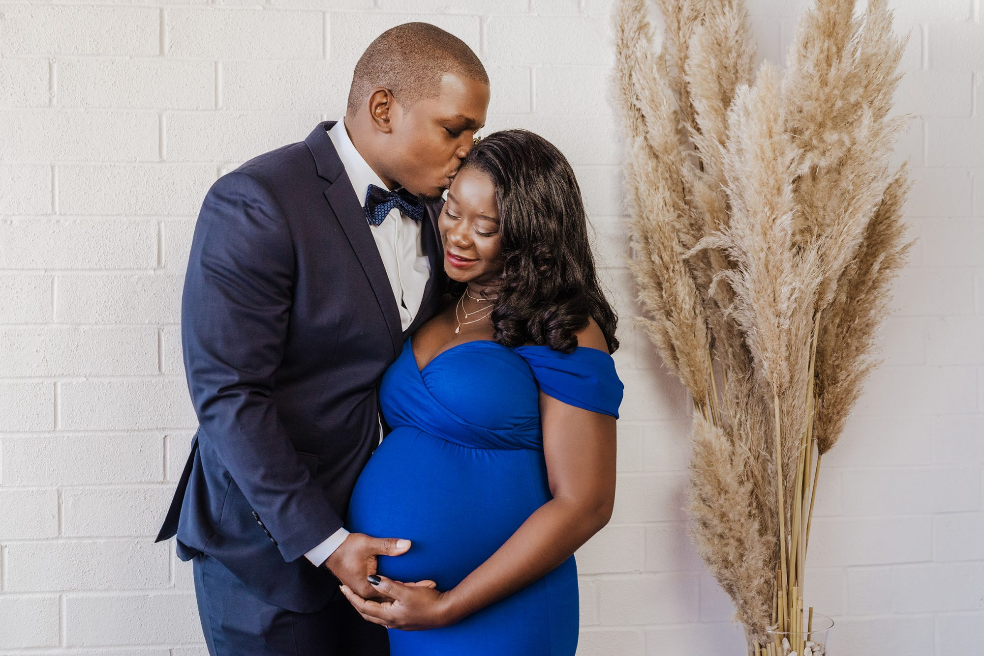 Married at First Sight's Deonna and Greg Baby Sex Reveal