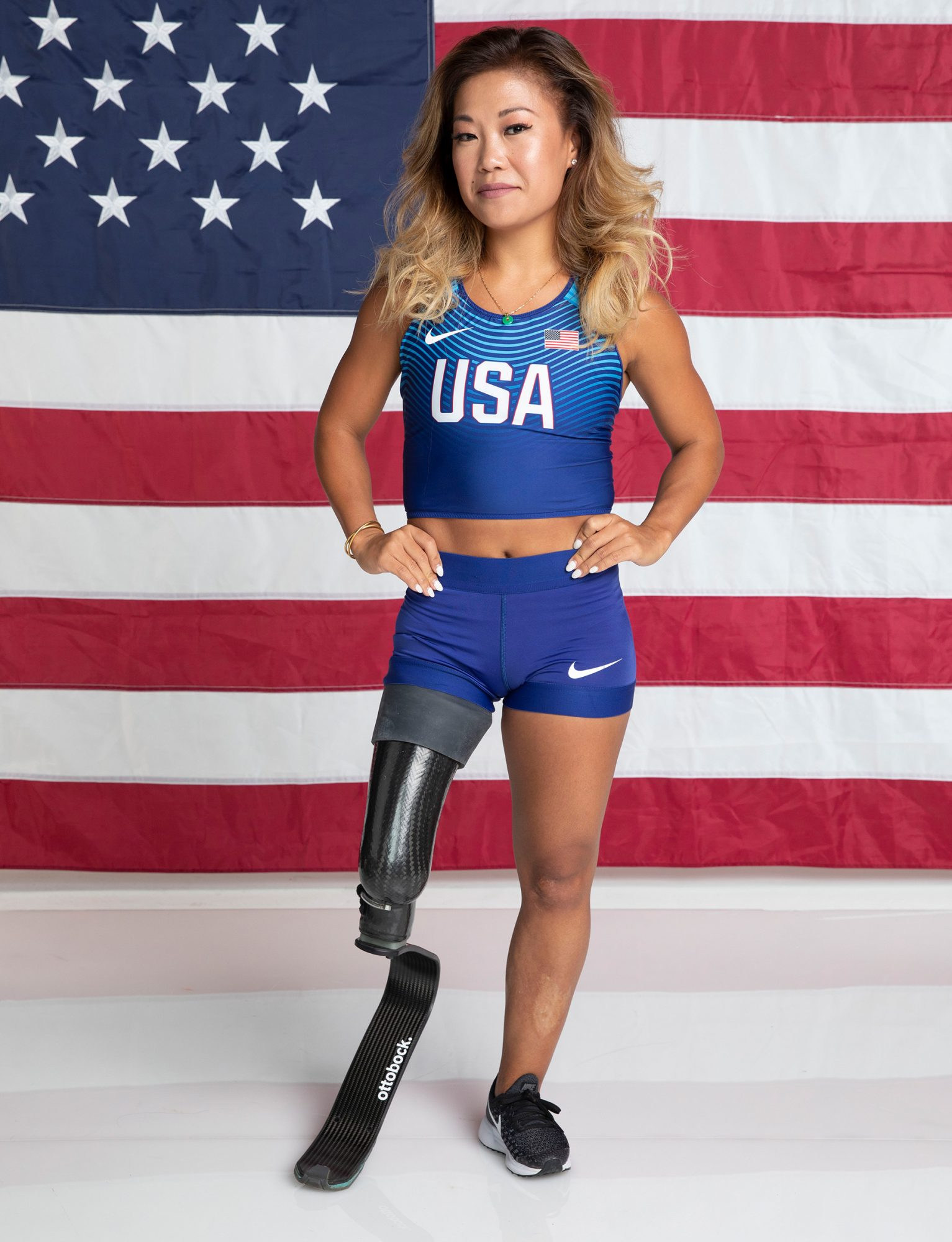 Scout Bassett Paralympians to Follow at This Summer's Games in Tokyo