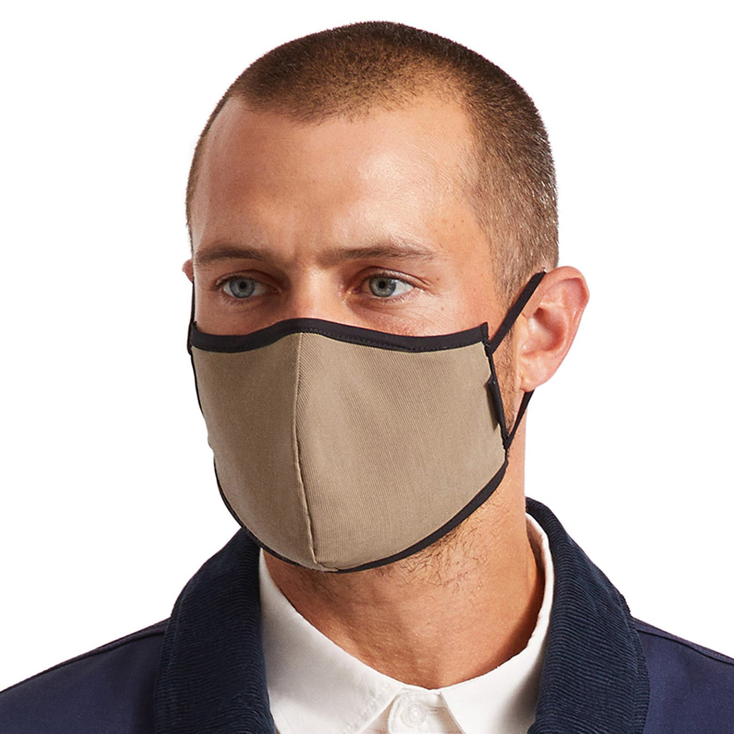 Pack Adult Pleated Face Masks