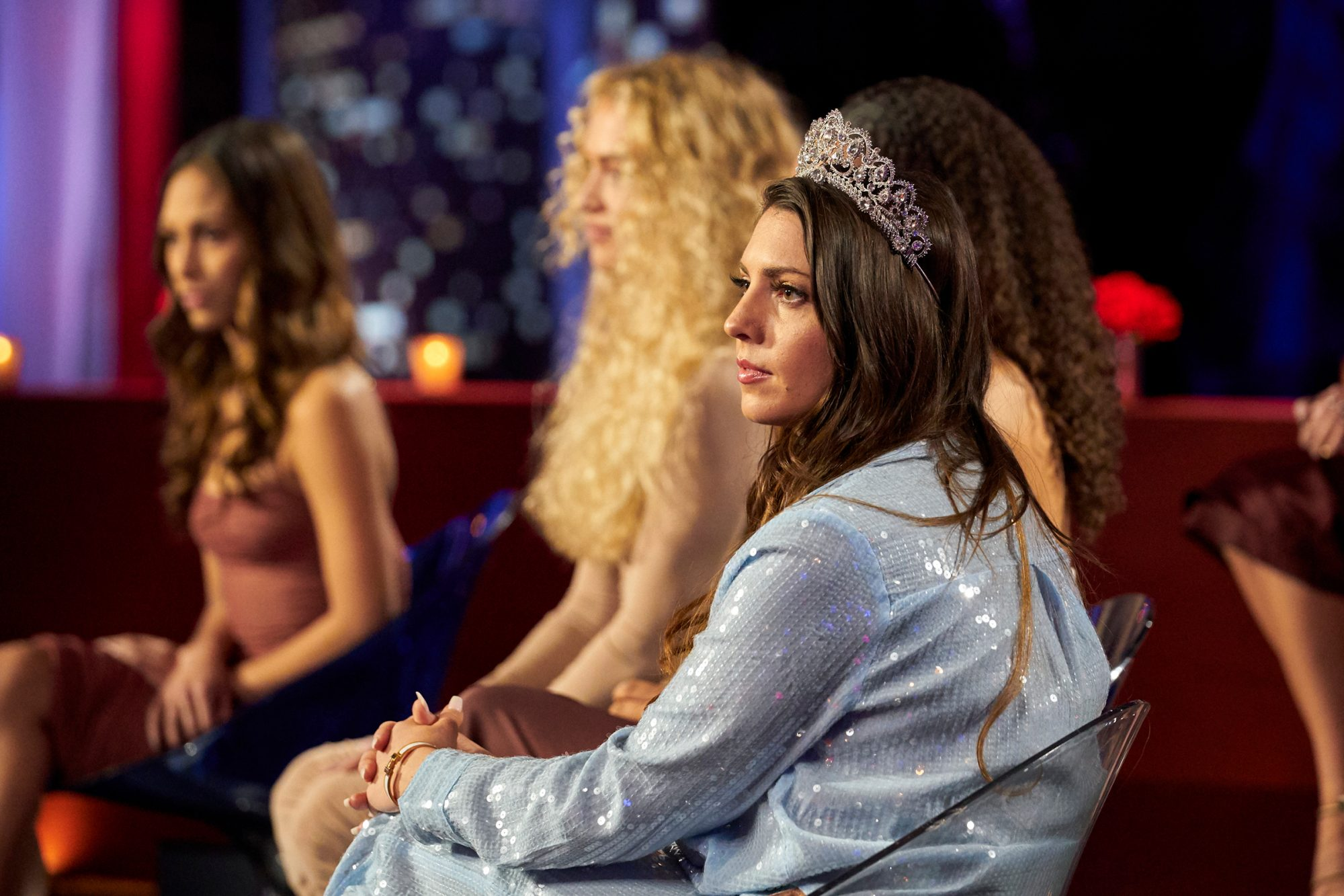 """THE BACHELOR - """"The Bachelor: Women Tell All"""" VICTORIA"""