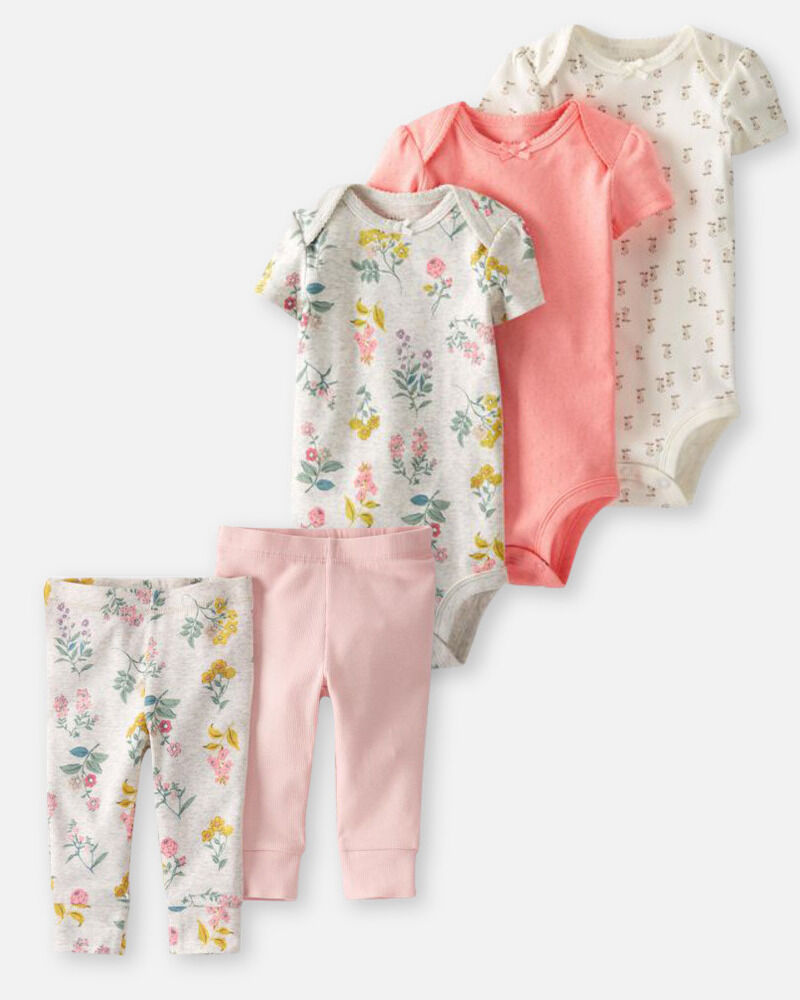 Carter's baby clothes