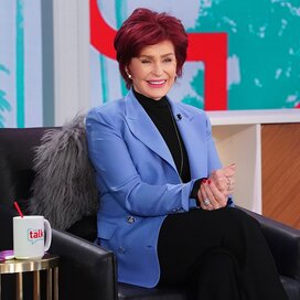 Everything Sheryl Underwood Has Said About The Sharon Osbourne Dispute People Com
