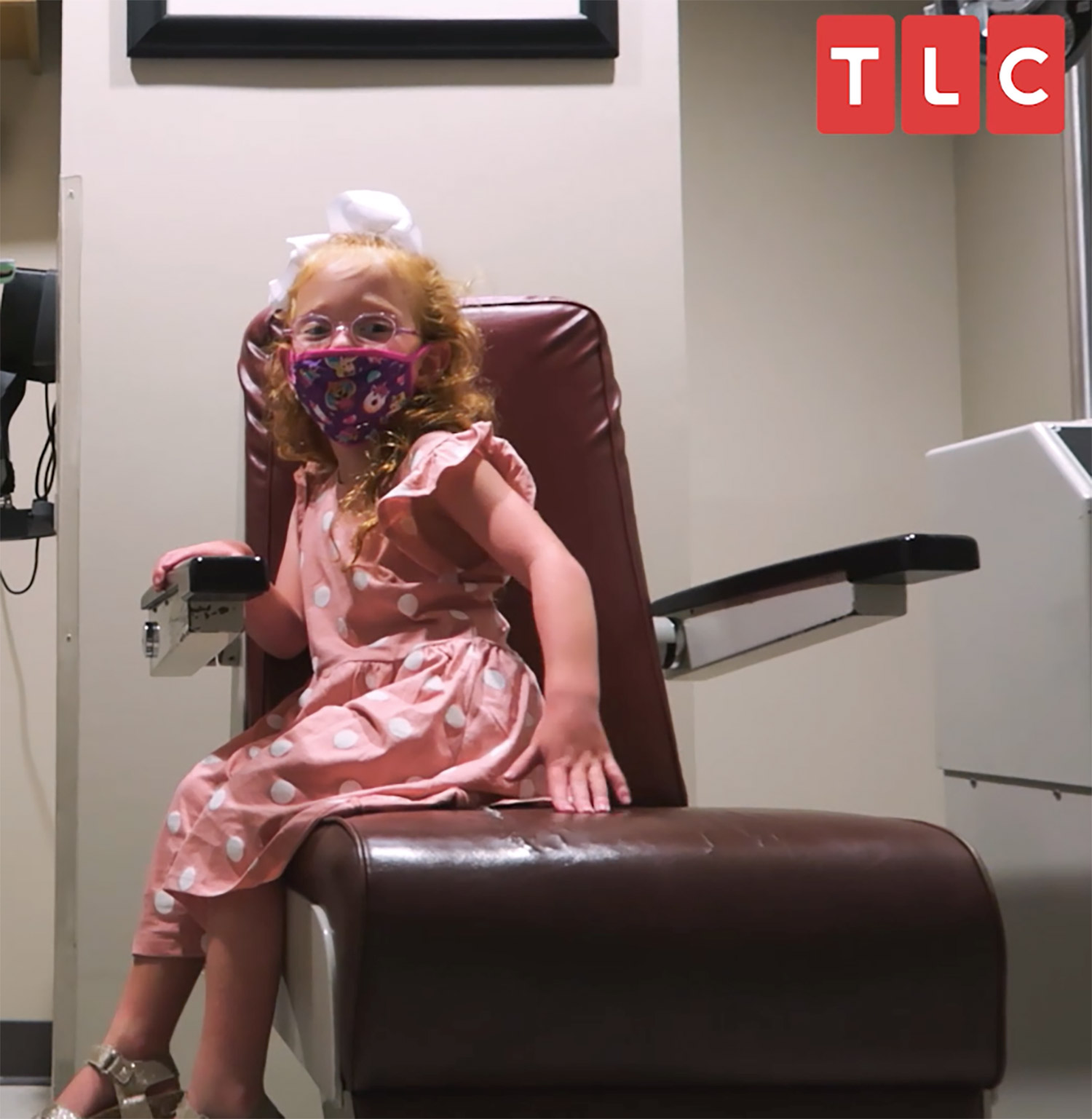 OutDaughtered Hazel Busby