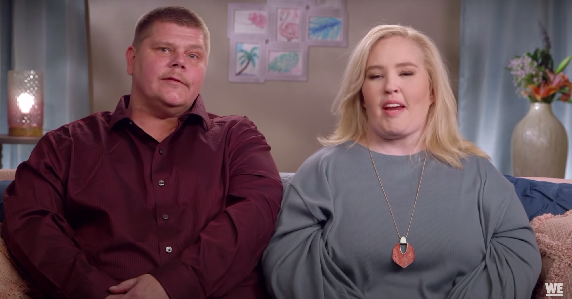 Mama June: Road to Redemption