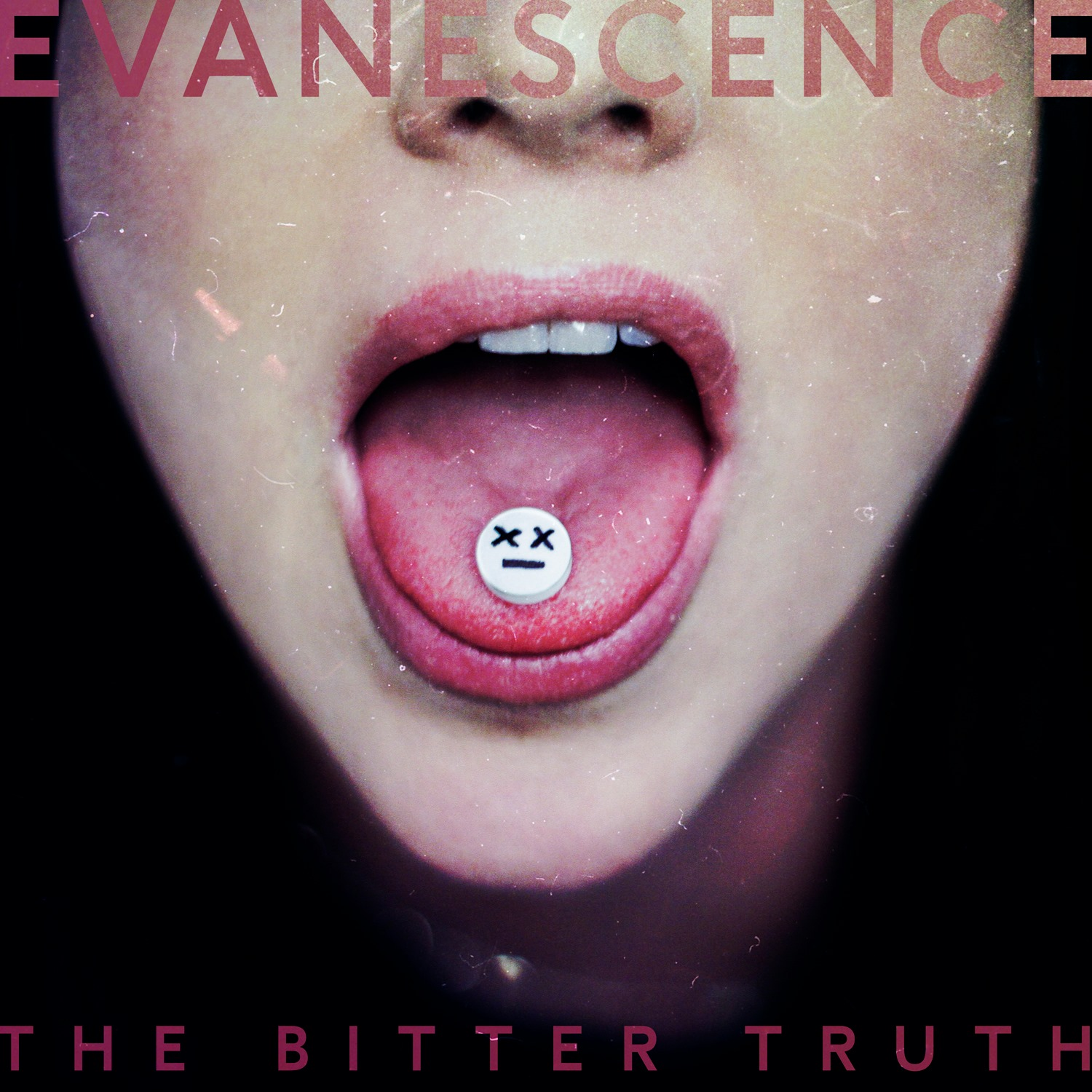 evanescence the bitter truth (2021)