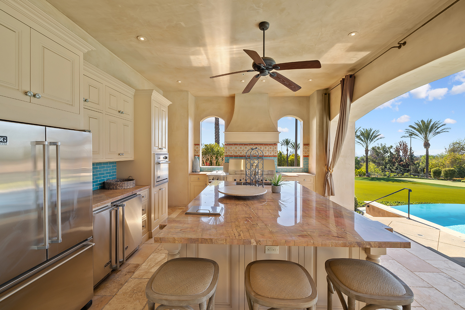 In-N-Out Heir Lynsi Snyder Home for Sale
