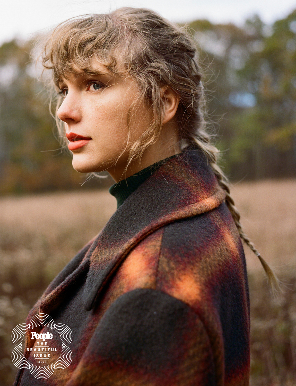 2021 beauties of the year - taylor swift