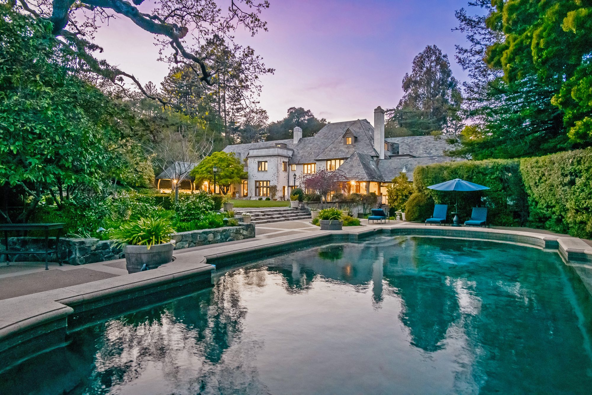 bing Crosby home for sale