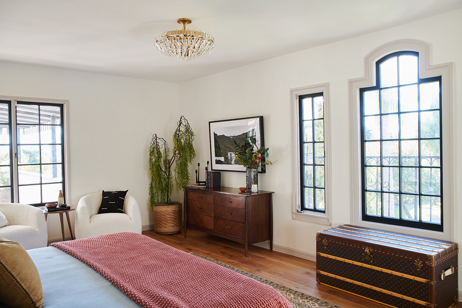 Ashley Tisdale home