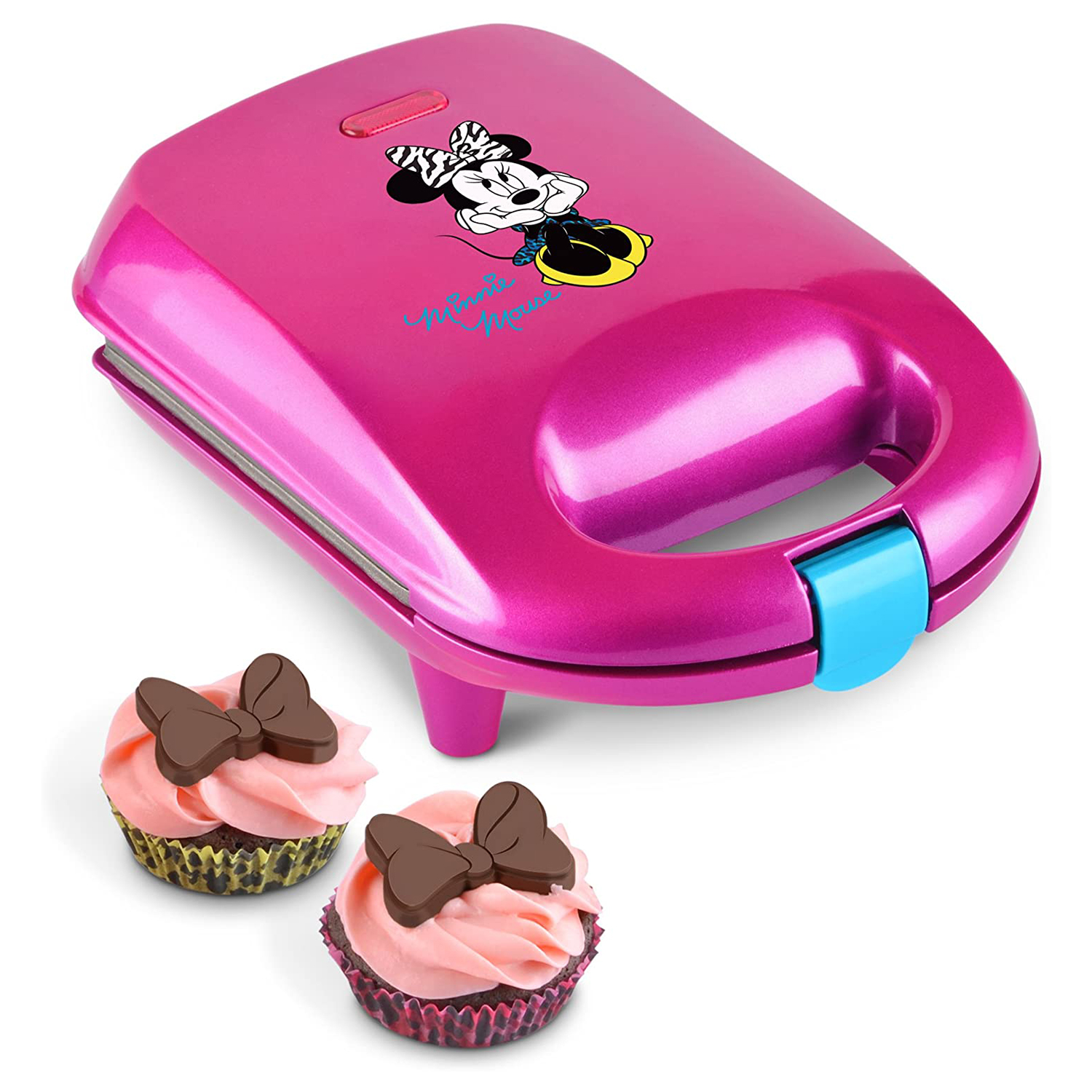 Kylie Jenner Inspired Mickey Waffle Maker on Amazon