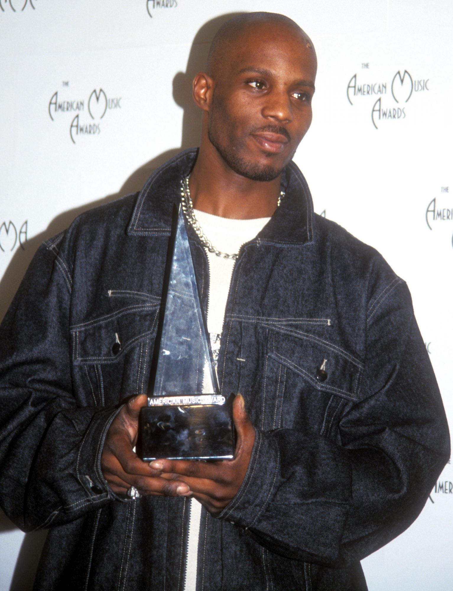 DMX American Music Awards