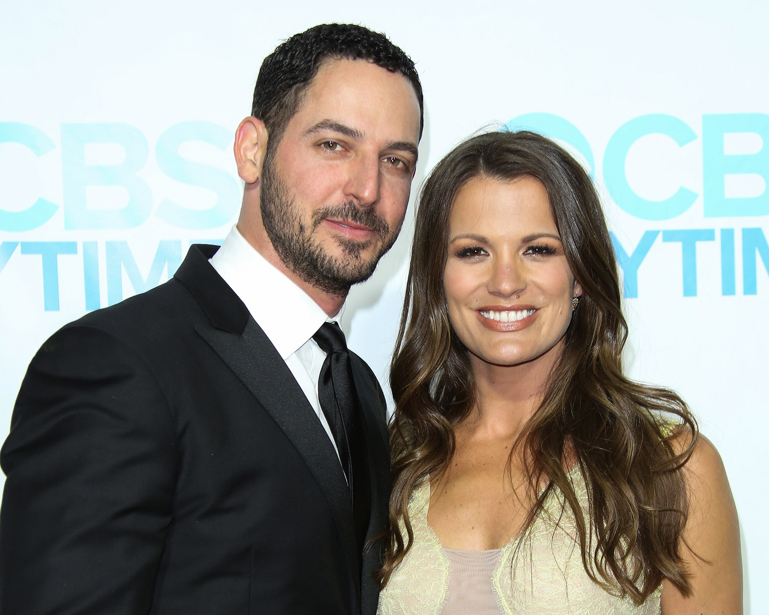 """""""The Young And The Restless"""" Star Melissa Egan Is Pregnant After Two Miscarriages"""