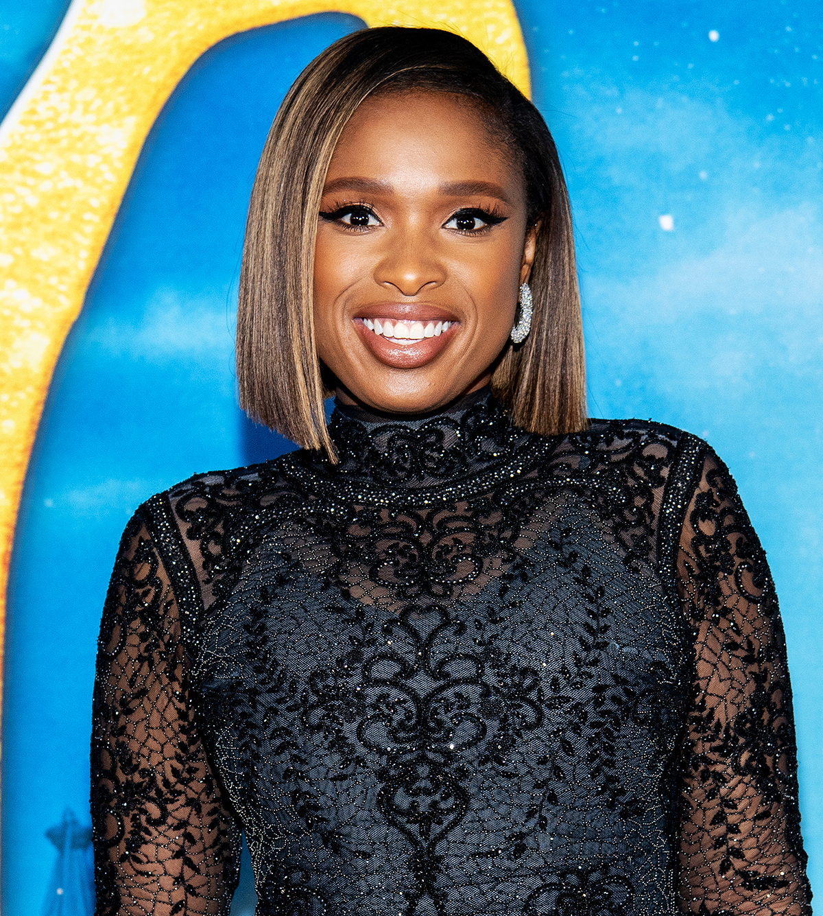 Jennifer Hudson; Courtesy OLAY