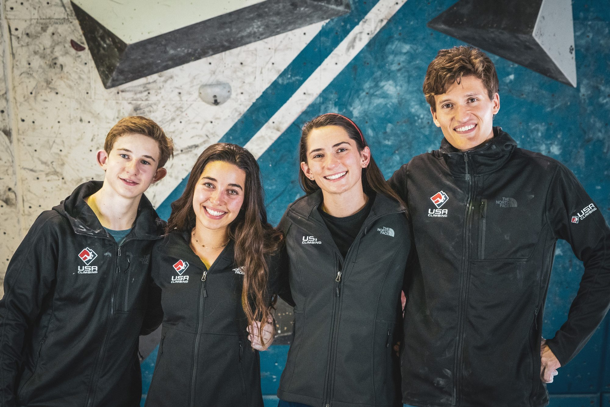 Climber Colin Duffy, 17, on How School Going Virtual Has Helped Him Find Time to Train for the Olympics