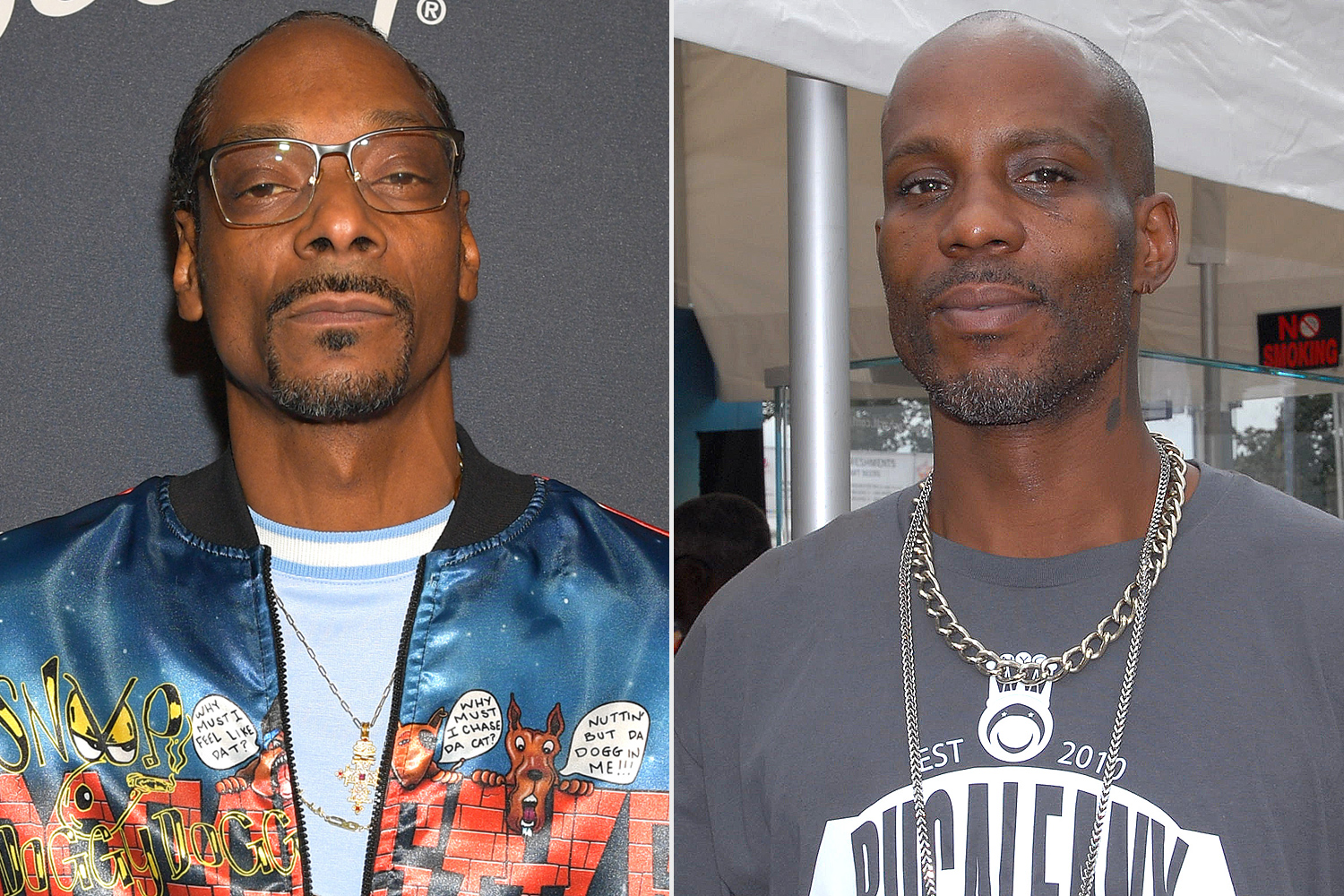 Snoop Dogg, DMX
