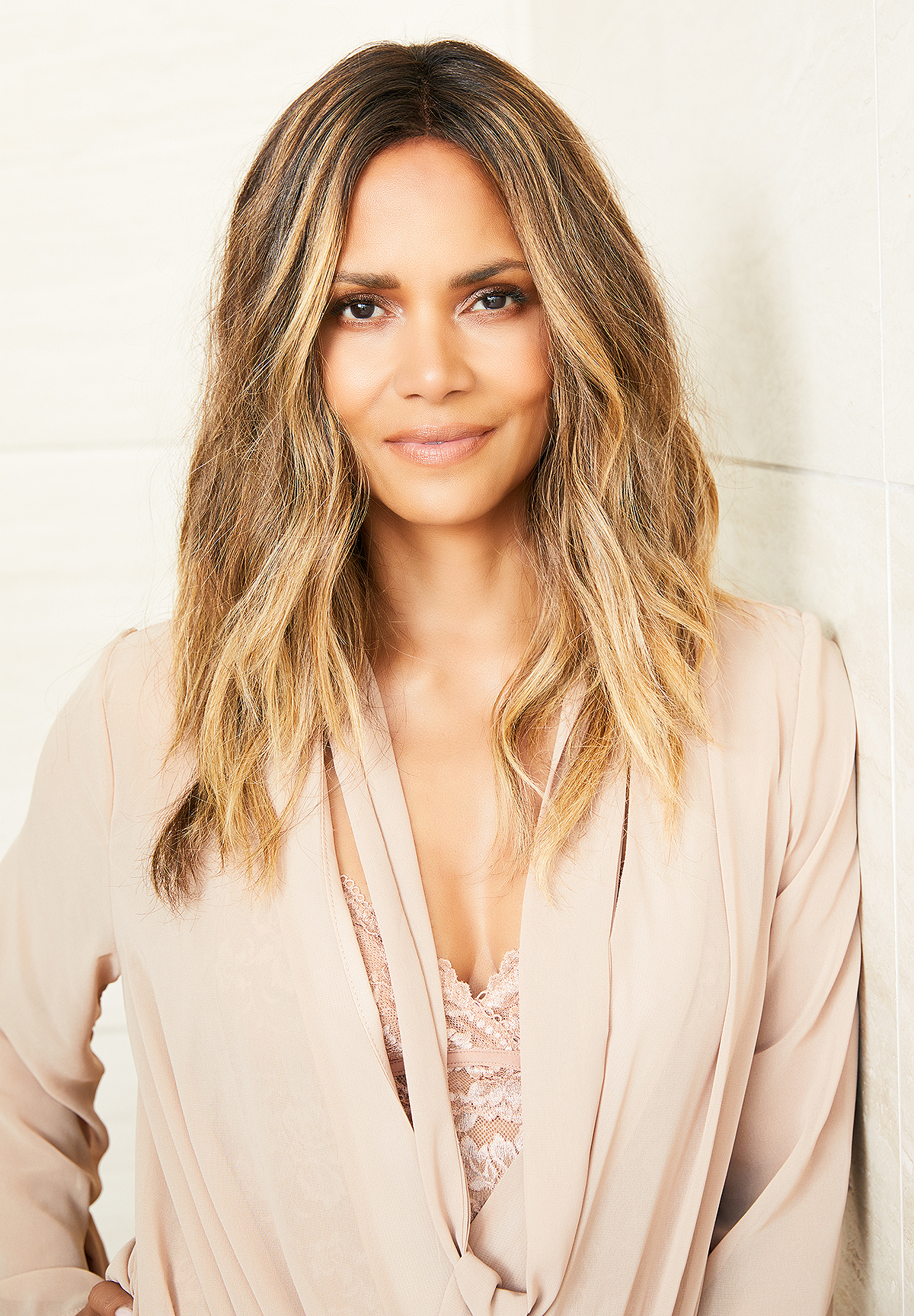 Halle Berry; Courtesy Finishing Touch Flawless