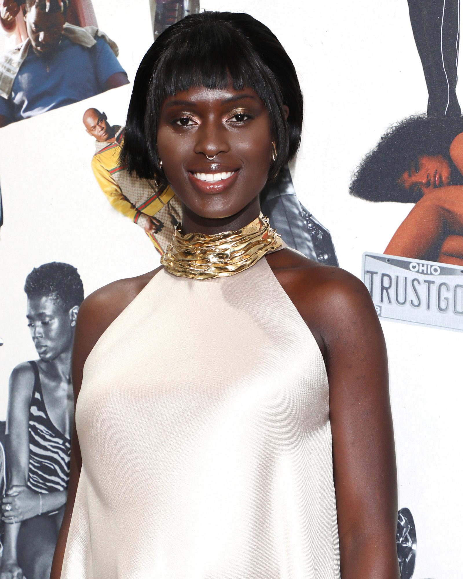 jodie turner smith
