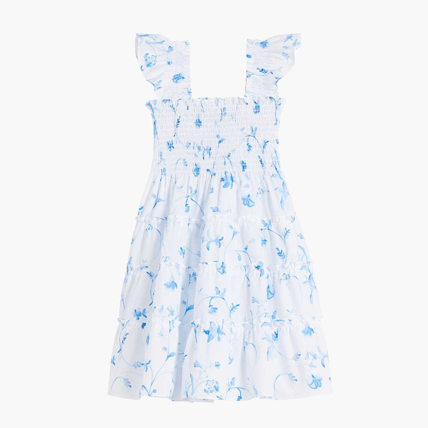Hill House Home Matching Mom and Me Dresses