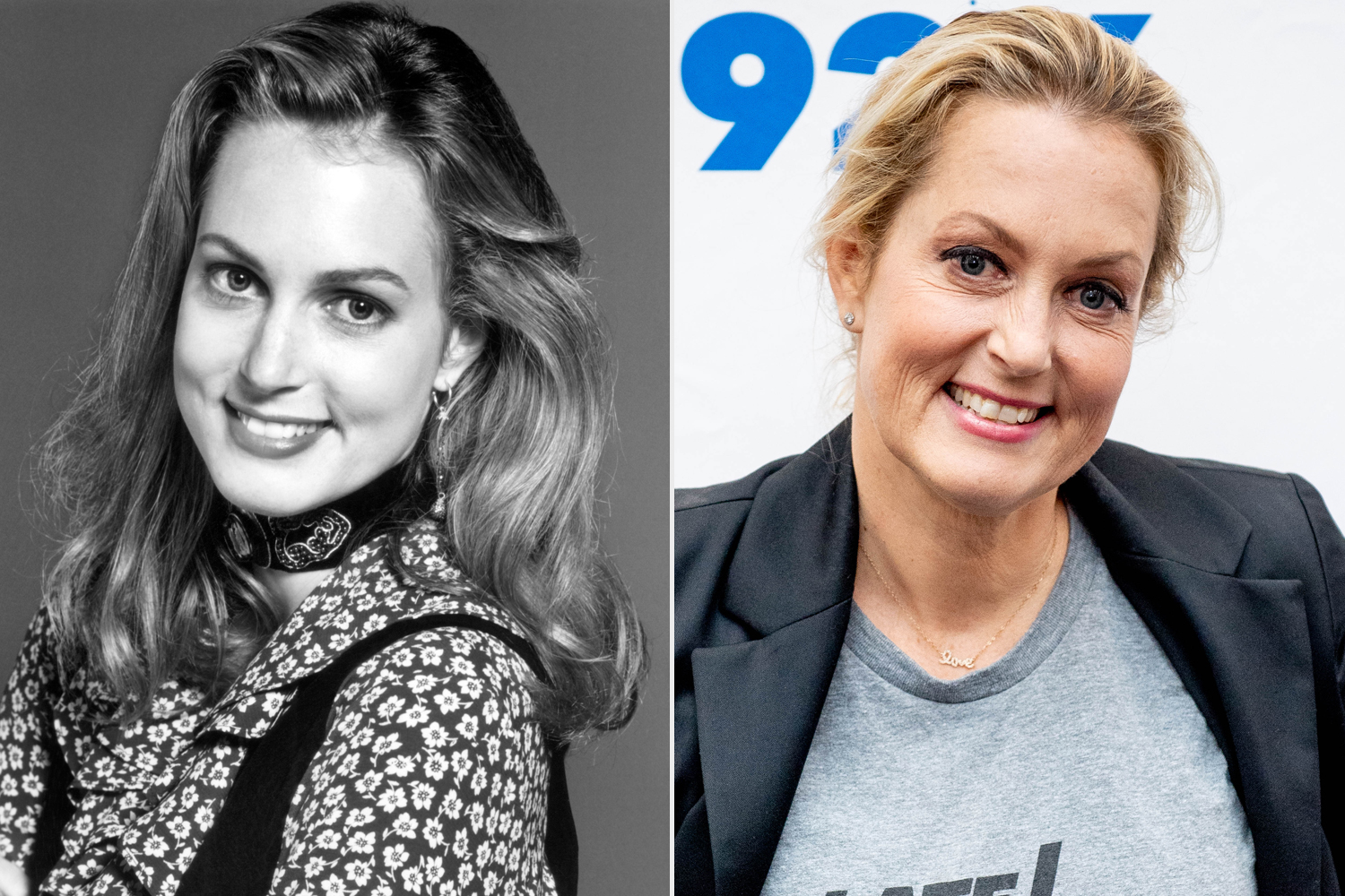 In Living Color - Ali Wentworth