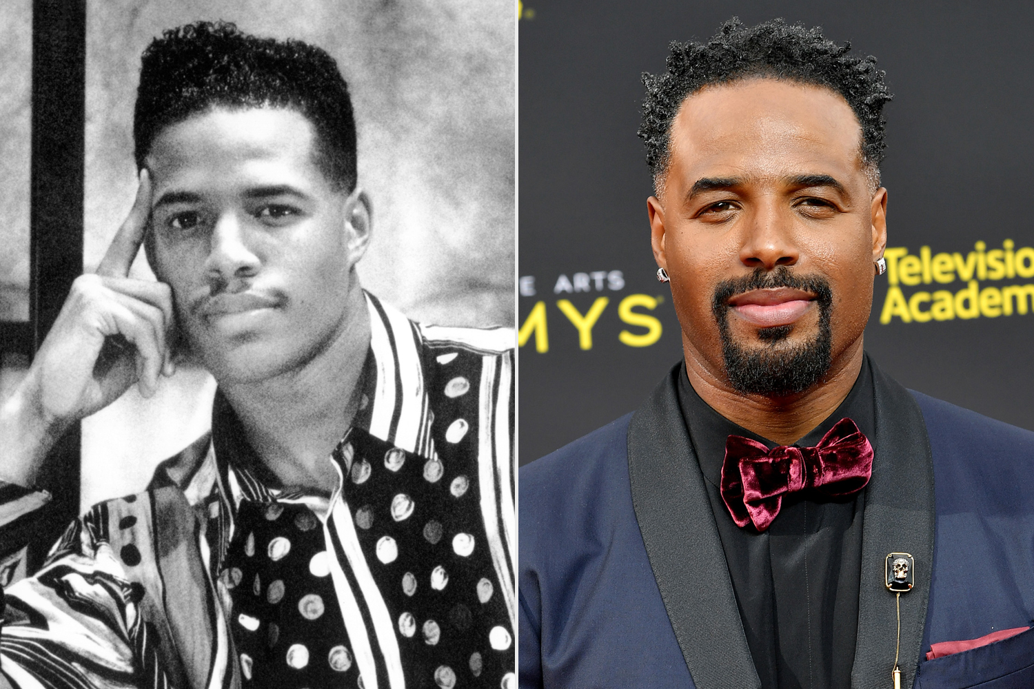 In Living Color - Shawn Wayans