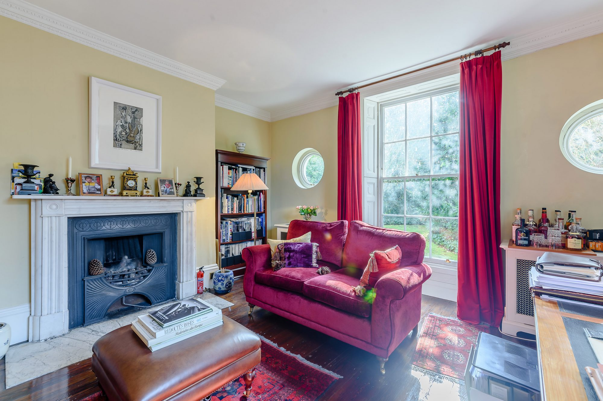 Oxfordshire home of acclaimed crime novelist Dame Agatha Christie comes onto the market with Savills Henley