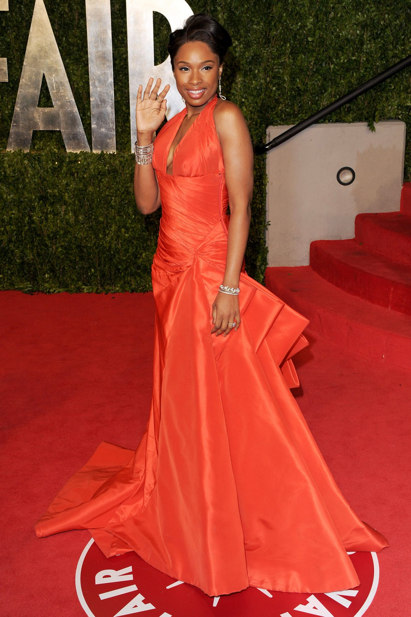 2011 Academy Awards, Jennifer Hudson