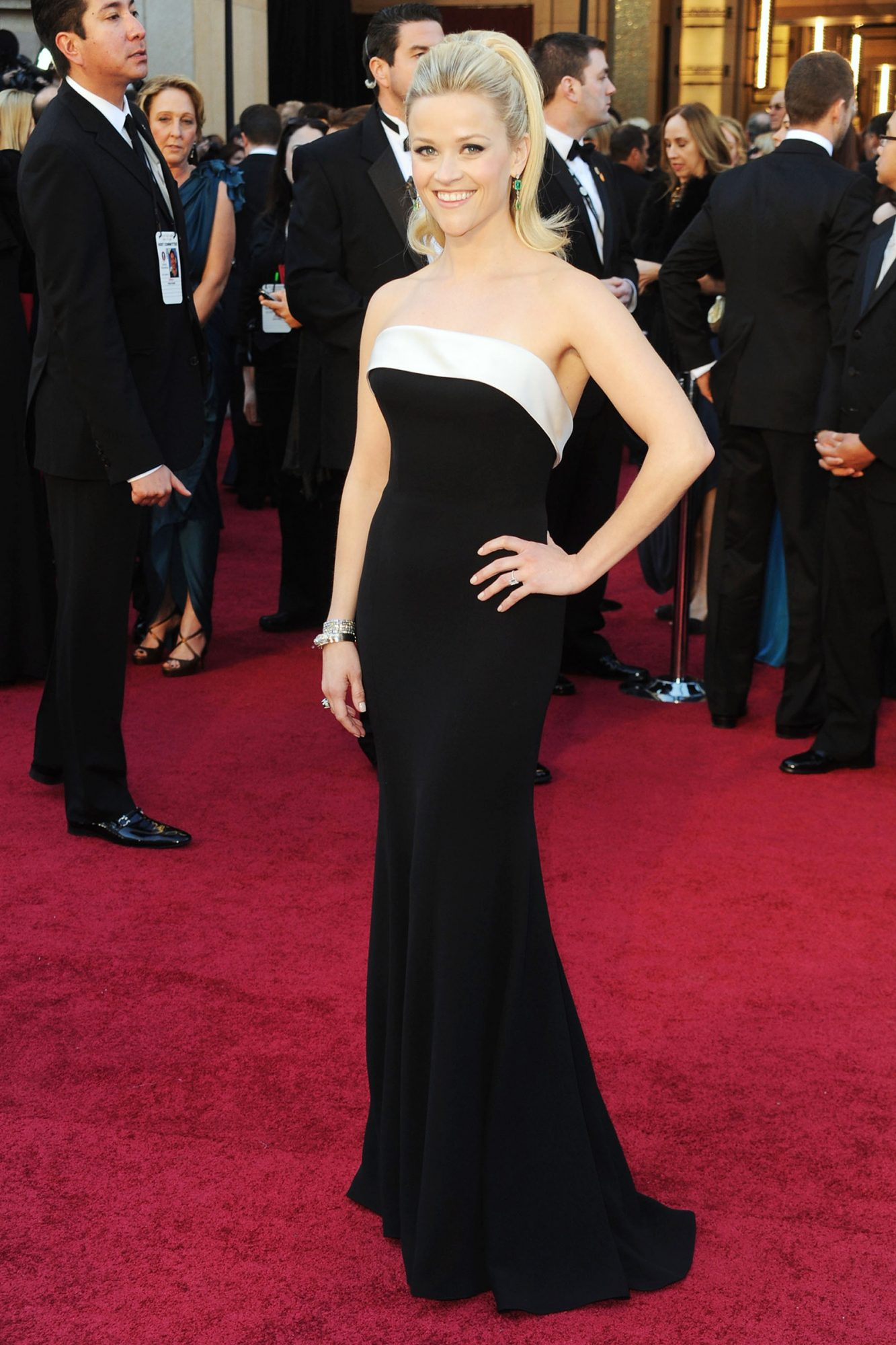 2011 Academy Awards, Reese Witherspoon