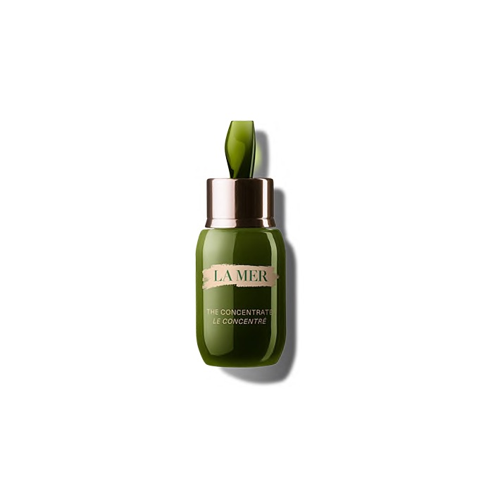 The concentrate https://www.cremedelamer.com/product/9090/78364/serums/the-concentrate/skin-serum#/sku/119968?utm_medium=referral&utm_source=people&utm_campaign=fy21q4mothersday&utm_content=media_article