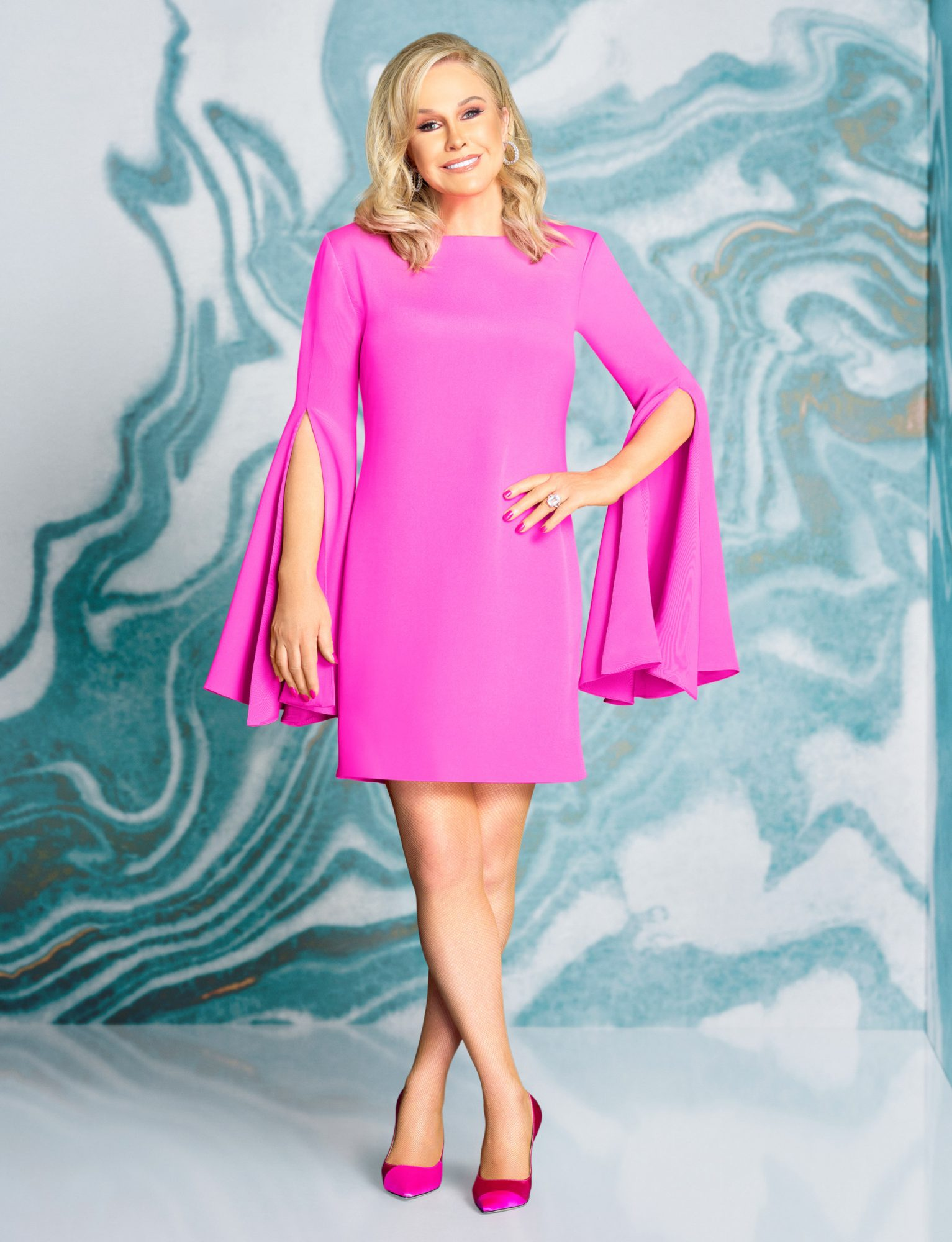 The Real Housewives of Beverly Hills - Kathy Hilton