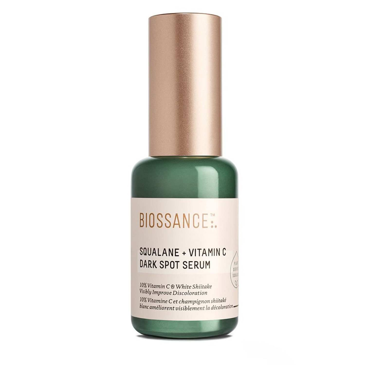 Biossance Reese Witherspoon Skincare