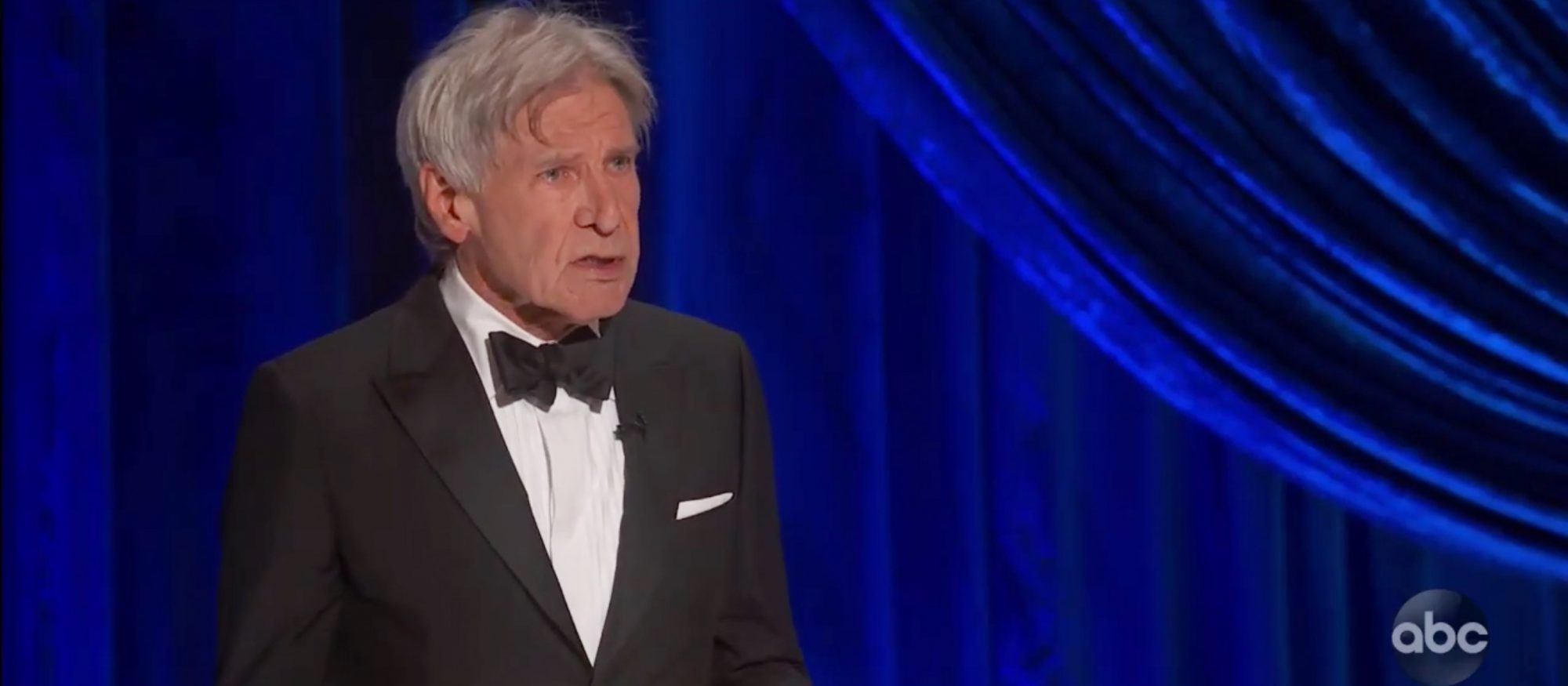 Harrison Ford Academy Awards