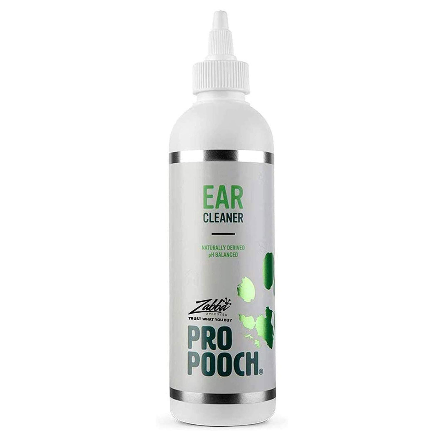 Pro Pooch Dog Ear Cleaner Drops to Stop Head Shaking