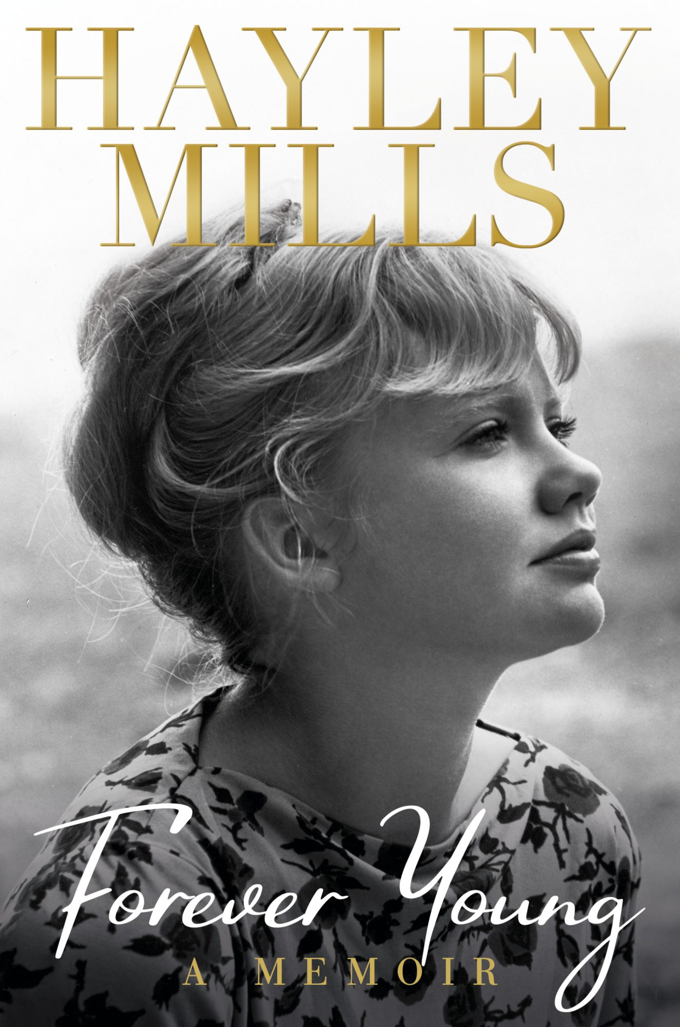 forever young by Hayley mills