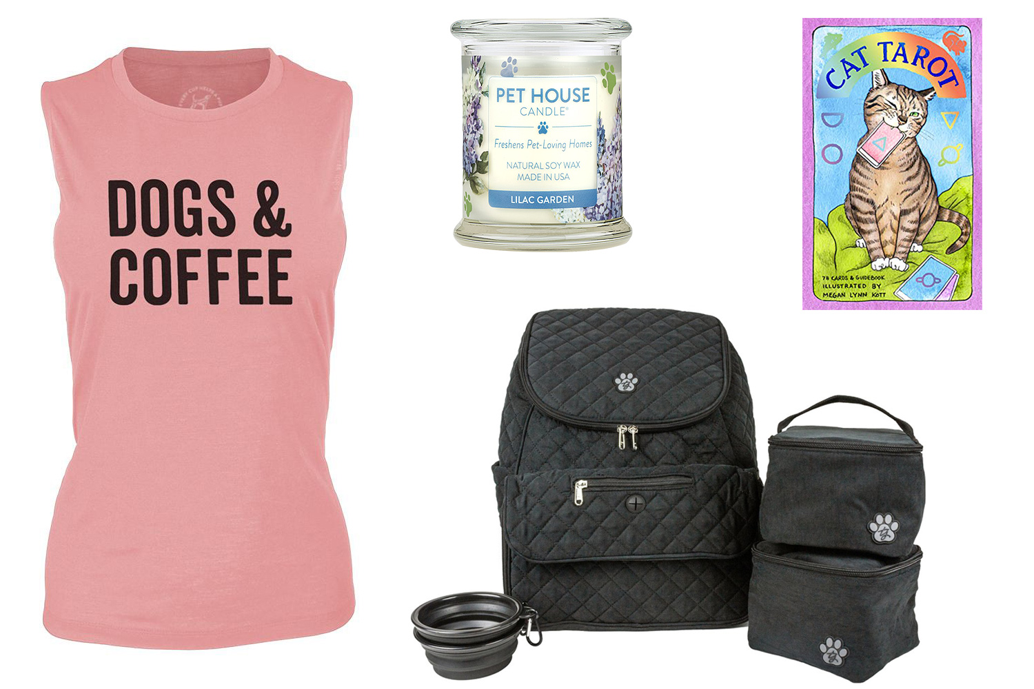 Mother days pet gift guide
