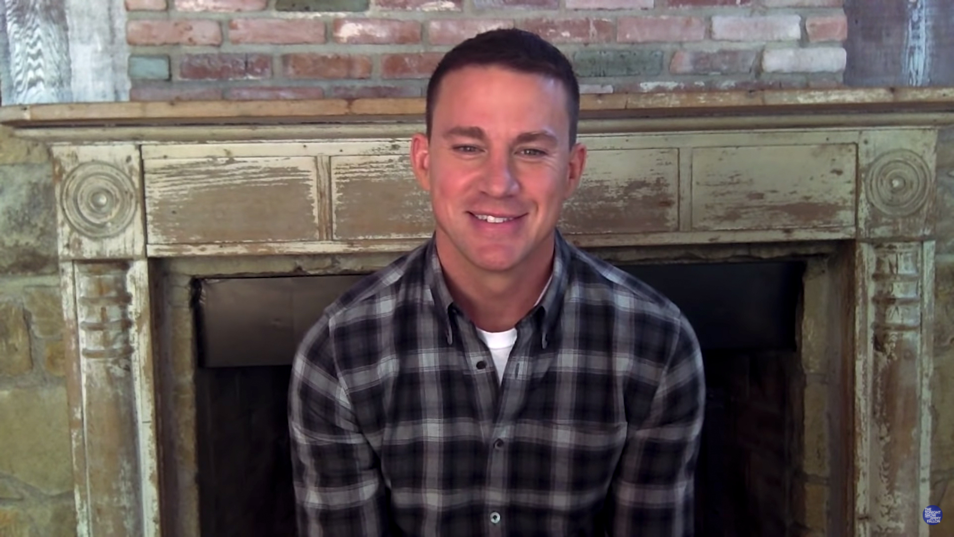 Channing Tatum on Getting in Shape amid COVID Pandemic: 'I Came Out a Completely New Person'