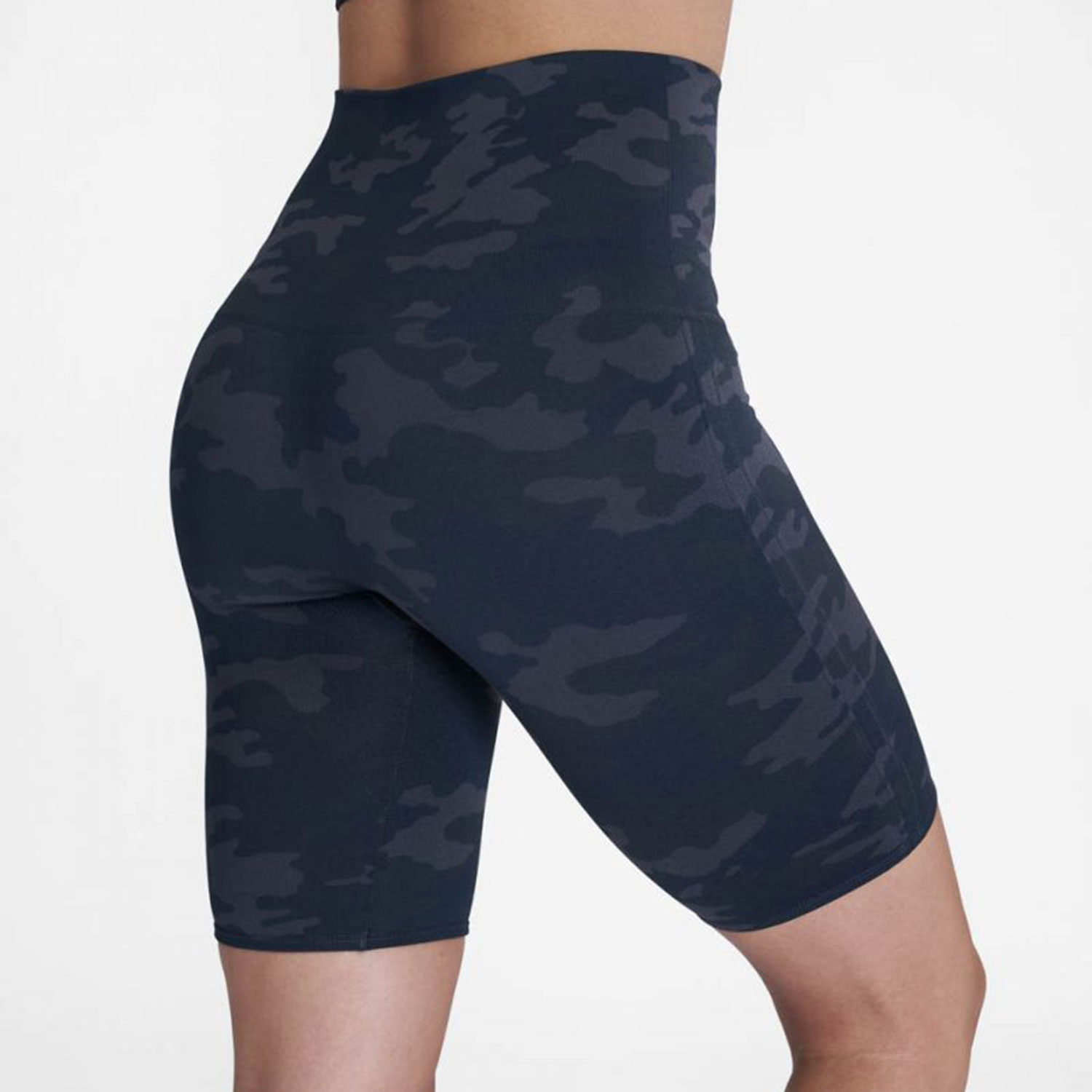 Spanx Active Workout Stretchy Shorts
